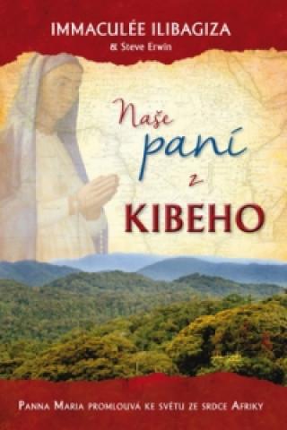 Carte Naše paní z Kibeho I. Ilibagiza