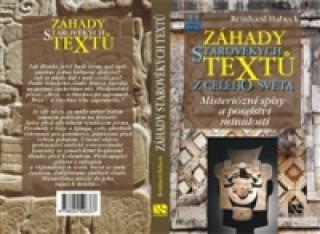 Záhady starověkých textů z celého světa