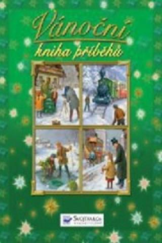 Vánoční kniha příběhů