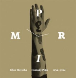 Hodinky Prim 1954—1994