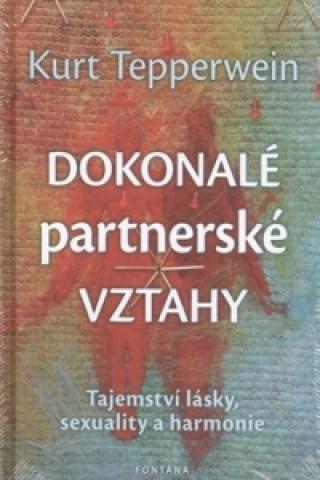 Fontána Dokonalé partnerské vztahy