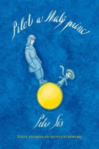 Pilot a Malý princ