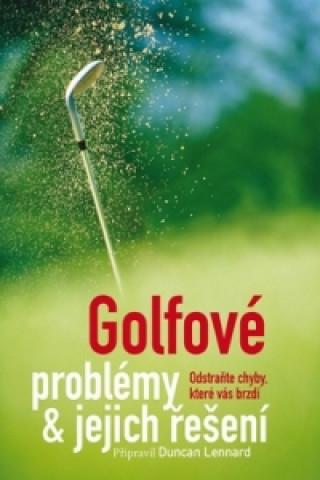 Golfové problémy a jejich řešení