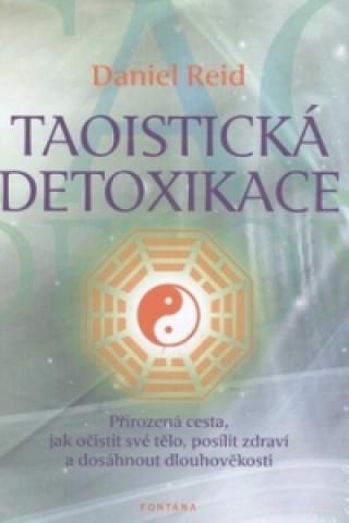 Carte Taoistická detoxikace Daniel Reid