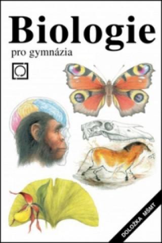 Carte Biologie pro gymnázia Jan Jelínek