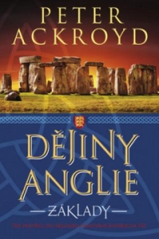 Dějiny Anglie
