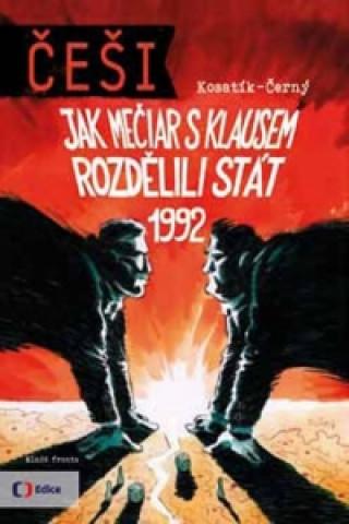 Mladá fronta Češi 1992