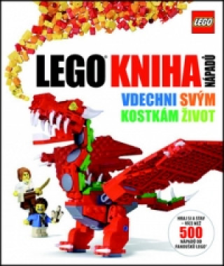 Lego® Kniha nápadů