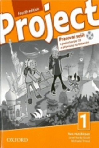 Project 1 Fourth Edition WB