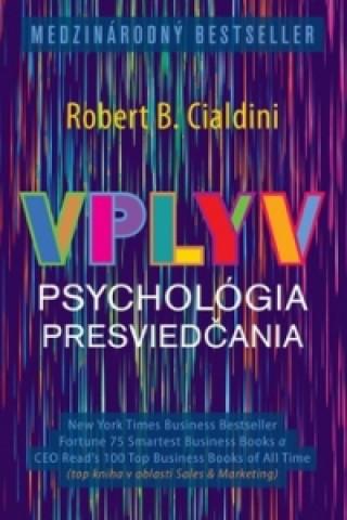 Vplyv Psychológia presviedčania