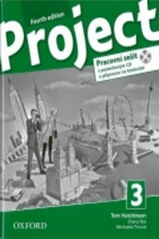 Project Fourth Edition 3 Pracovní sešit