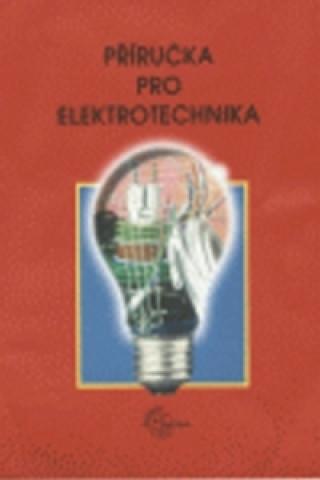Carte Příručka pro elektrotechnika Klaus Tkotz
