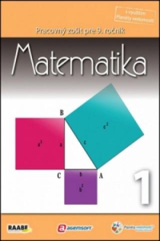 Matematika Pracovný zošit pre 9. ročník 1