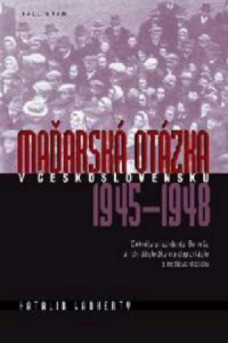 KALLIGRAM Maďarská otázka v Československu 1945 - 1948