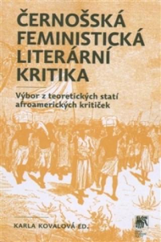 Slon Černošská feministická literární kritika