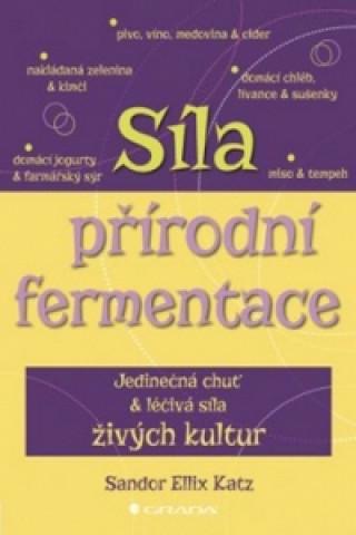 Síla přírodní fermentace