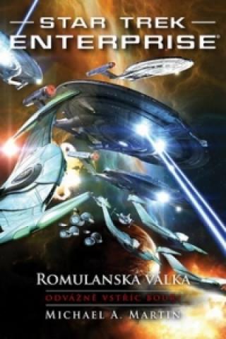 Star Trek Enterprise Romulanská válka