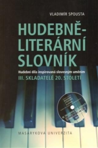 Hudebně-literární slovník III.
