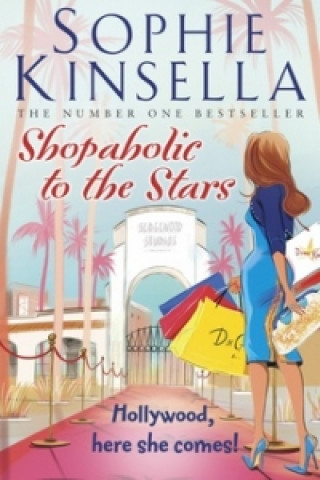 Random House Shopaholic to the Stars