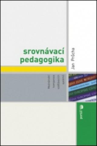 Srovnávací pedagogika