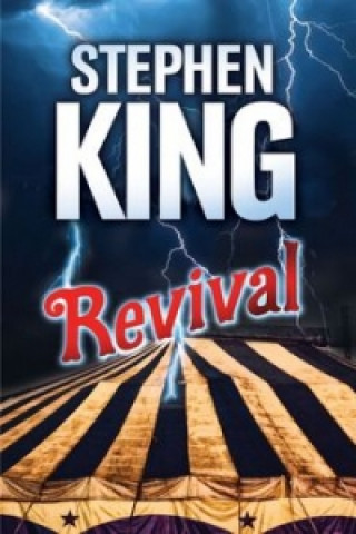 Könyv Revival Stephen King