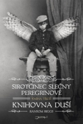 Sirotčinec slečny Peregrinové Knihovna duší