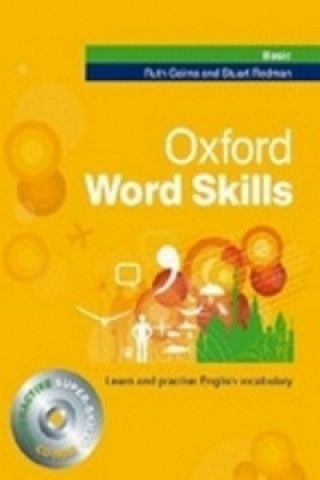 Oxford Word Skills Basic: Student's Pack