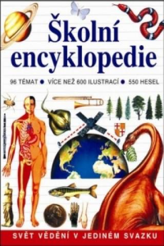 Školní encyklopedie