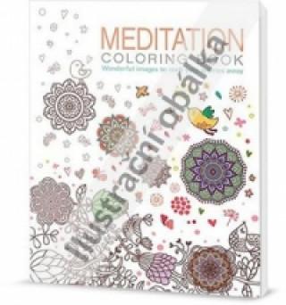 Carte Meditační omalovánky