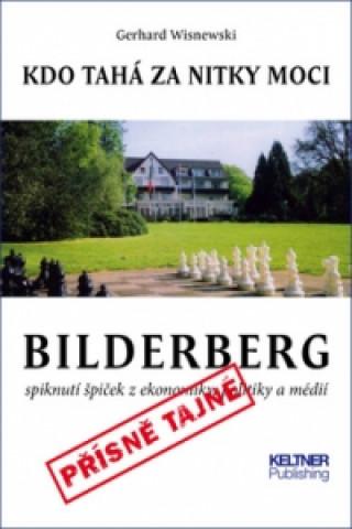 Bilderberg Kdo tahá za nitky moci