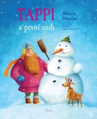 Tappi a první sníh