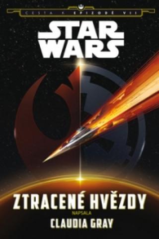 STAR WARS Ztracené hvězdy