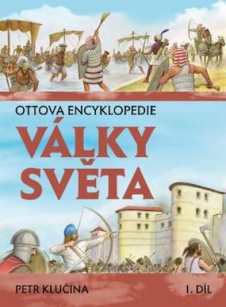 Carte Války světa, starověk středověk Petr Klučina