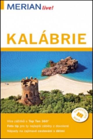 Kalábrie