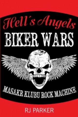 Hell's Angels Války motorkářů