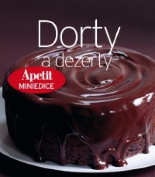 Carte Dorty a dezerty