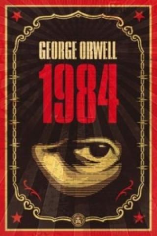 Carte 1984 George Orwell