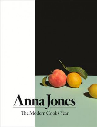 Carte Modern Cook's Year ANNA JONES