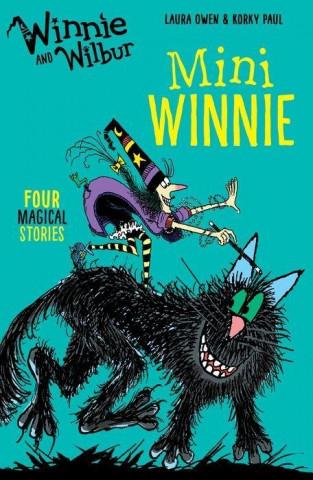 Winnie and Wilbur: Mini Winnie