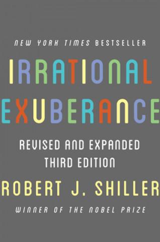 Carte Irrational Exuberance Robert J. Shiller