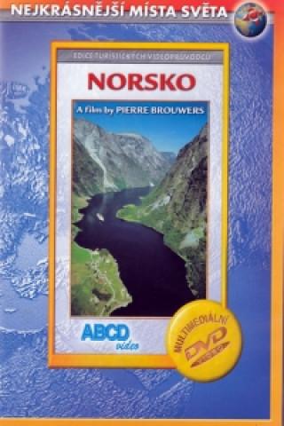 Norsko - DVD