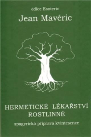 Hermetické lékařství rostlinné