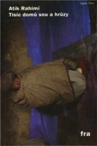 Carte Tisíc domů snu a hrůzy Atik Rahimi