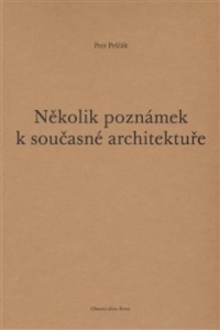 Obecní dům Brno Několik poznámek k současné architektuře
