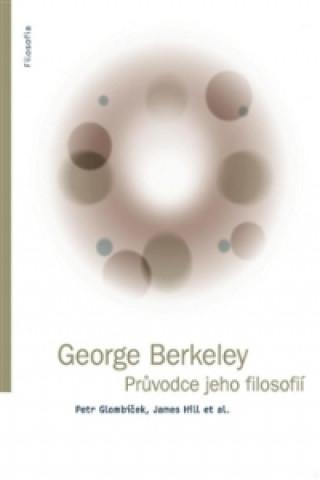 Carte George Berkeley Petr Glombíček