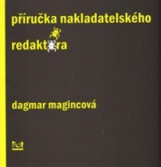 Pavel Mervart Příručka nakladatelského redaktora