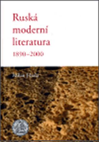 Ruská moderní literatura 1890 - 2000
