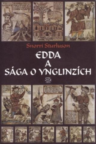 Edda a Sága o Ynglinzích