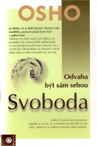 Carte Svoboda Osho Rajneesh