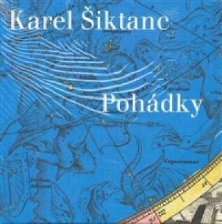 Audio Pohádky Karel Šiktanc